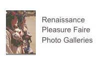 Renaissance Pleasure Faire Photo Galleries